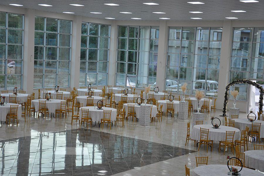 Boğaziçi Düğün Salonu
