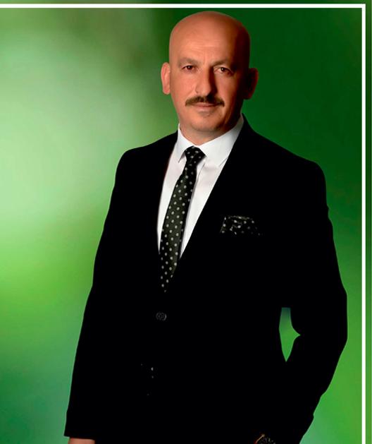 Düzce Boğaziçi Belediye Başkanı İbrahim Ercan